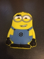 Minion iPhone Case (iPhone 5, 5S)