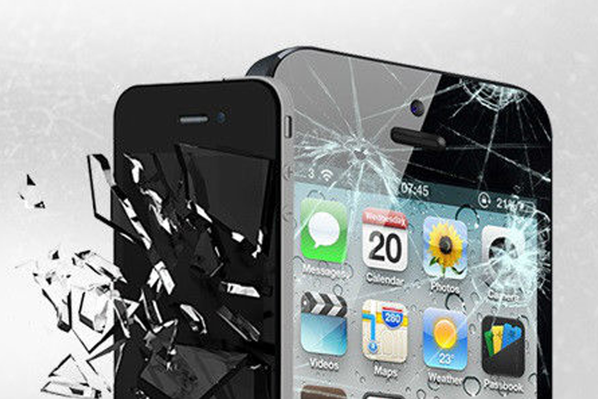 Cellphone Screen Repair